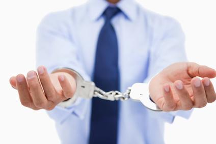 Strafrechtliche Verantwortung