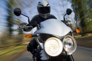 Nicht immer Nutzungsausfall für Motorräder
