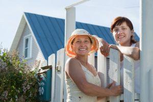 Gute Nachbarschaft - auch nach dem Urlaub