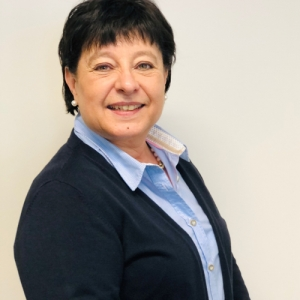 Petra Wichert | Sachbearbeiterin