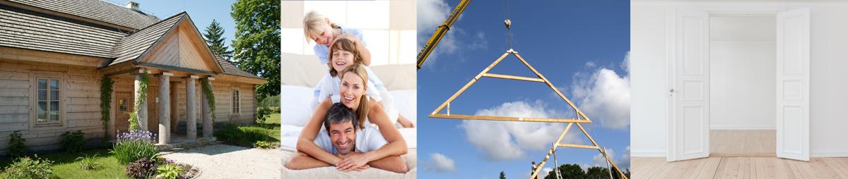 Baufamilie © IHG Versicherungsmakler GmbH & Co. KG