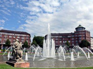 Mannheim © Olle August, Pixabay